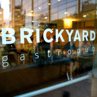 A photo of Brickyard Gastropub restaurant