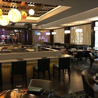 Umi Sushi and Oyster Bar- Pechanga Resort & Casino