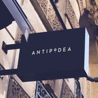 A photo of Antipodea Kew restaurant