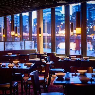 Foto von Spice Temple Melbourne Restaurant