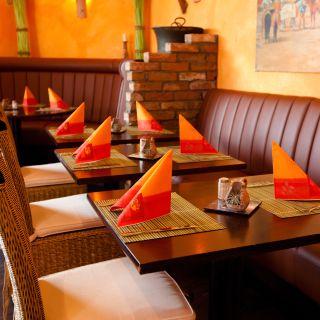 Foto von Restaurant HAZIENDA Restaurant