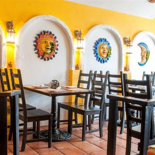 A photo of El Rincon Mexicano restaurant