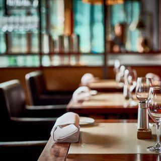 Foto von Rockpool Bar & Grill Crown Melbourne Restaurant
