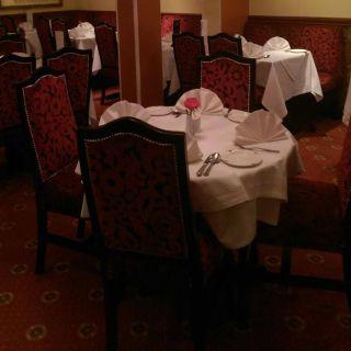 Una foto del restaurante Benfleet Tandoori