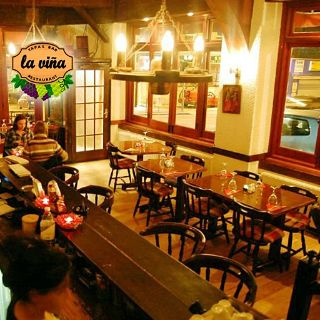 La Vina Tapas Bar & Restaurant