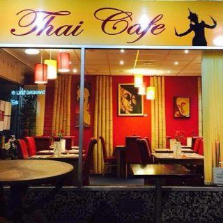 A photo of Thai Cafe restaurant