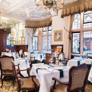 A photo of Cheneston's restaurant
