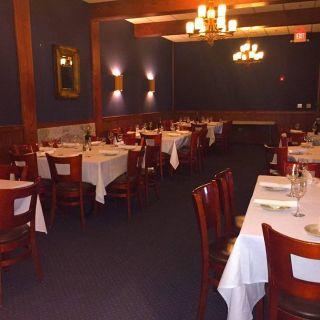 A photo of Lake House - Lake Villa restaurant