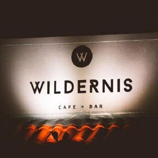 A photo of Wildernis Cafe & Bar restaurant