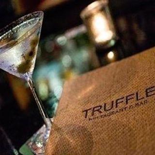 A photo of Truffle Restaurant & Bar restaurant