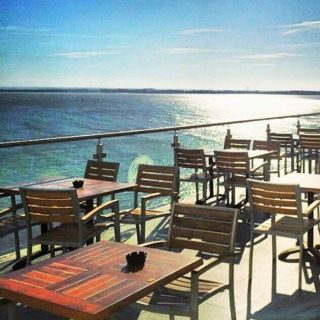 Seaview Restaurant at The Pegwell Bay Hotel