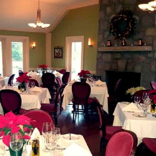A photo of La vista ristorante Italiano restaurant