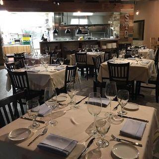 A photo of Killen's STQ restaurant
