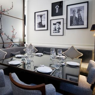 A photo of Sumosan Twiga restaurant