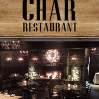 A photo of Char Restaurant restaurant