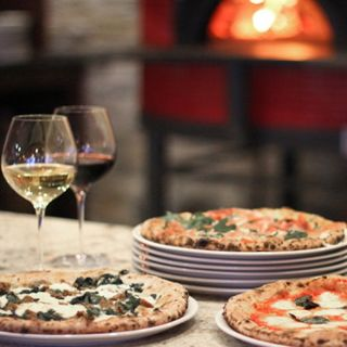 A photo of Forno Rosso Pizzeria - Dunning restaurant