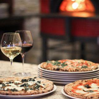 Foto von Forno Rosso Pizzeria - Dunning Restaurant