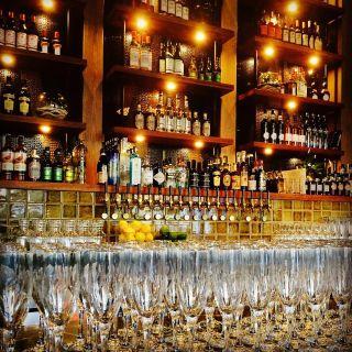 A photo of Bridgette Bar restaurant