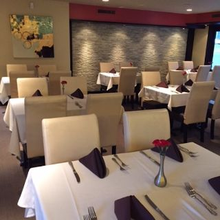 A photo of Meadow Asian Cuisine restaurant