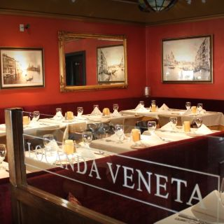 A photo of Locanda Veneta restaurant