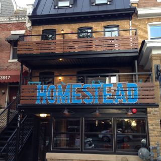 Homestead DC
