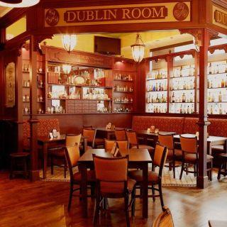 A photo of Fado Irish Pub - Annapolis restaurant