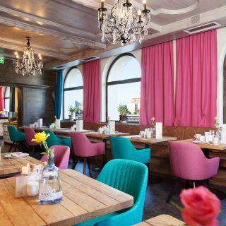 Een foto van restaurant Auracher Löchl Genusshotel & Wirtshaus 1492