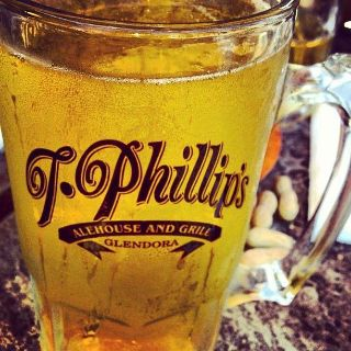 A photo of T Phillips Alehouse and Grill restaurant