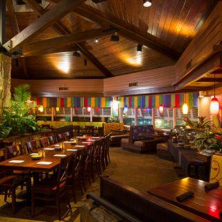 A photo of Bahama Breeze - Miami - Kendall restaurant