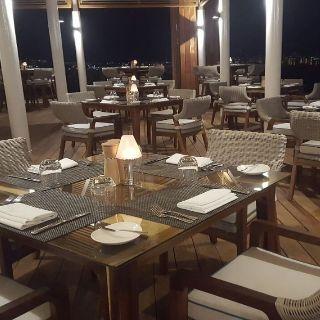 Una foto del restaurante Quinto at Vidanta Nuevo Vallarta