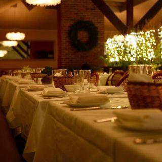 A photo of Dopo La Spiaggia - East Hampton restaurant
