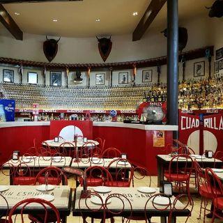 Una foto del restaurante El Panteón Taurino - Tradicional