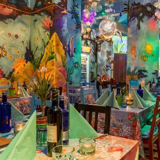A photo of Caribbean Restaurant Roatan restaurant