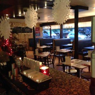A photo of Little SoHo Jordanhill restaurant