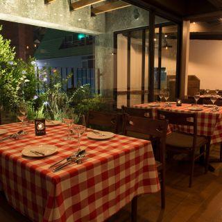 A photo of Ostrea Shinjuku 3-Chome restaurant