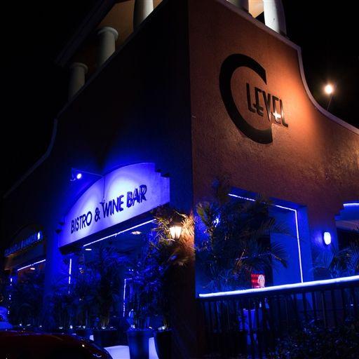C Level Wine Bar Bistro Restaurant