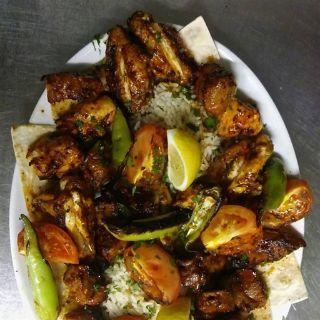 A photo of Shish & Mangal Turkish Restaurant restaurant