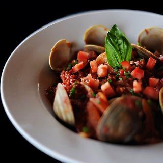 A photo of 579 Benefit Street Restaurant restaurant