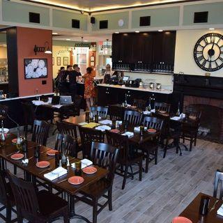 A photo of Brelundi restaurant