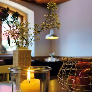 Een foto van restaurant Alpenrose Bayrischzell