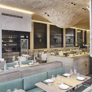 A photo of Fucina restaurant