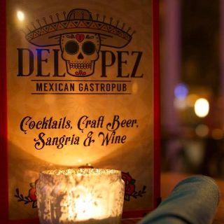A photo of Del Pez Mexican Gastropub-Wilmington restaurant