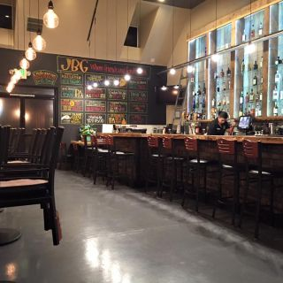 A photo of Junction Brewery and Grill restaurant
