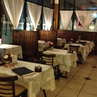 A photo of Andryannis Greek Bistro restaurant