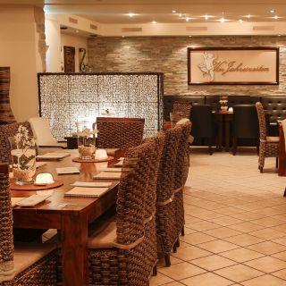 Foto von Vier Jahreszeiten Marklohe Restaurant