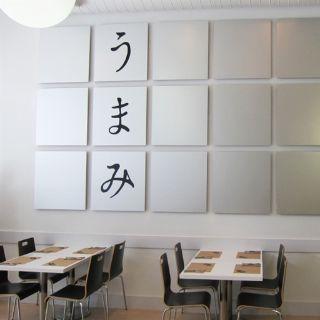 A photo of Umami Burger - Pasadena restaurant