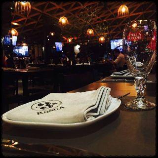 A photo of La 3ra Ronda - Mundo E restaurant