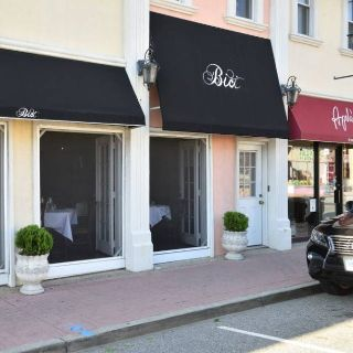 A photo of Bici restaurant