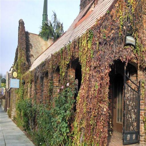 Eden Garden Bar And Grill Restaurant Pasadena Ca Opentable