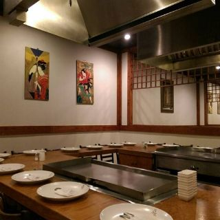 A photo of Sake Japanese Steakhouse & Sushi restaurant